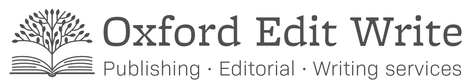 Oxford Edit Write | Publishing. Editorial. Writing Services